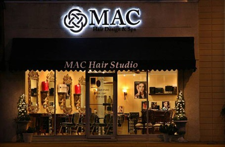 Mac Hair Studio in San Marco