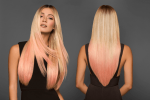 hairtalk Colormelt Hair Extensions